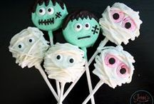 Halloween / Looking for fun Halloween recipe ideas, crafts and other projects?  You might find something you love here.