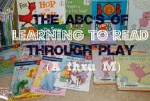 Books for Children / by Roxanna Alcantra