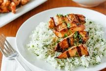 Chicken recipes...yummy  / by Roxanna Alcantra