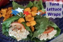 Healthy Foods / We all want healthy recipes