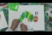 Very Hungry Caterpillar Day / A Very Hungry Caterpillar Day - Lots of Fun For All!