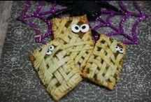 Recipes Halloween / Some fun Halloween Recipes I have found....