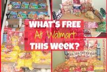~Walmart FREEbies & Deals / This board is for Walmart FREEbies, deals, and coupon matchups!  Walmart | Walmart Deals | Walmart News | Walmart Information | Walmart Coupons | Walmart Couponing | Walmart Shopping | Walmart Ad Matching | Walmart Price Matching | Walmart Savings Catcher | Walmart Coupon Training | Walmart shoppers |