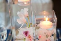 DIY Wedding Ideas / by Jenn Worden