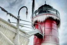 Winter  / by Jenn Worden