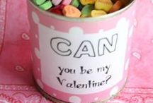Crafts For Valentine's Day / I love the holidays and Valentine's Day is one of my favorite holidays to create, and make fabulous things that are pink!  Happy Valentine's Day I hope you are able to find some awesome Valentine's Day crafts here / by Jenn Worden (Jenns Blah Blah Blog - Pink Ninja Media, LLC)