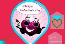 Valentine's Day / by Jenn Worden