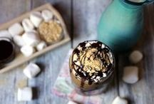 Drink Ideas / Recipes for drinks of all kinds!
