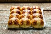 Bread, Bread, and More Bread! / #Recipes for Fresh Bread of all kinds! / by Jenn Worden
