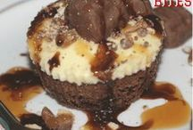 Brownies! / #Recipes for Brownies!
