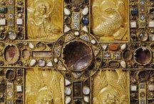 Byzantium / The aesthetics of an Empire