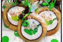 Photo/Logo Cookies / Photo / Logo Cookies at Kookie Krums! We can add any image to your cookies for a unique treat!