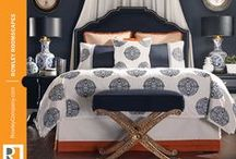 Master Bedroom Trends / by Rowley Company