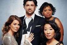 Grey's Anatomy<3 / by Maddie Trussell