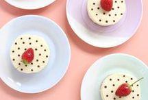 sweetness / recipes of sweetness