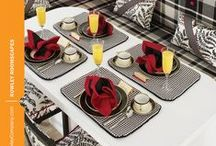 Trendy Tablescapes / by Rowley Company