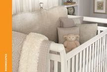 Unique Nursery Cribs / by Rowley Company