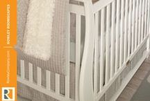 Baby Bedding / by Rowley Company