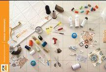 Rowley's Top Workroom Essentials / by Rowley Company