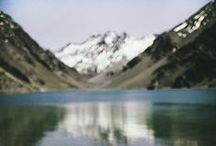 mountain magic / Big Sky country and beyond