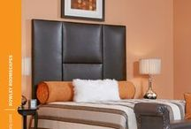 Leather Bed Styles