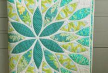 Quilts / by Leah Douglas