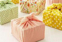 Gifts / by Leah Douglas