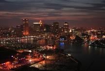 Braggin' bout Baltimore, hon!
