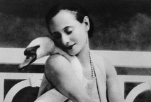Favorite Ballerinas / From Pavlova to Tamara Rojo and beyond.