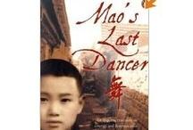 Favorite Ballet Books and Videos / Ballet books worth having.