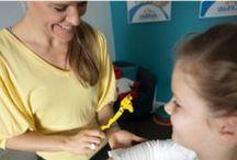Dr Jacey Pryjma -  Chiropractor / Australian Chiropractor