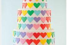 Cakes / by Pamela Vogtmann