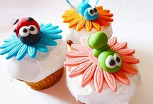 Food- Cakes & Cupcakes