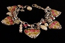 Handcrafted Jewelry / by Cathleen Arney Talian