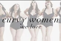 Curvy Women We Love