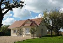 Biens immobiliers / Real estate / Maison à vendre chez Cimm Immobilier #immobilier #achatvente