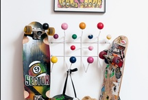 Boys Bedrooms / by Pina M