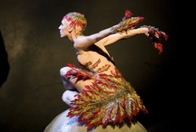 Dancers Amaze Me / Art In Motion / by Irene Magee