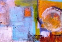 Art Encaustic 2 Never Get Enough! / by Erin Ashley and more artisits - WOW / by Irene Magee