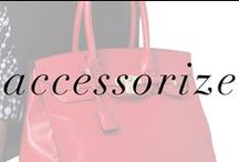Accessories / Baubles, bags, and other accessories we love. / by OneStopPlus
