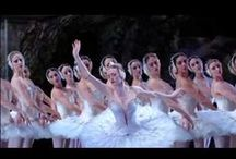 Thursday @ The Theater Classical Ballet News / Every Thursday at Classical Ballet News is Thursday @ The Theater Night. Full length Ballets like Giselle, Swan Lake, Sleeping Beauty, The Nutcracker, and more from top ballet companies from around the world AND ballet documentaries for your enjoyment!
