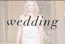 Wedding / Looks and moods to inspire wedding planning. / by OneStopPlus