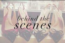 Behind The Scenes / by OneStopPlus