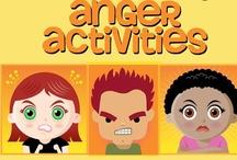 Anger Management / by Jessica Stever