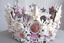 Seashells / by Cathleen Arney Talian