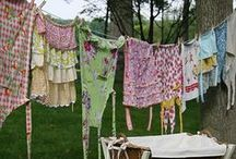 Aprons for Momma / by Cathleen Arney Talian