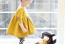 Kids Style / Fashion ideas for my mini me