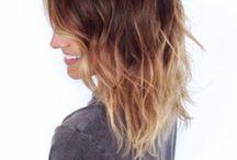 Hair Affair / Hairstyles
