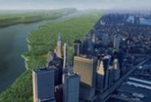 Cities / by TED Talks