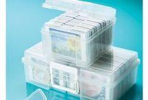 Organizing & Decluttering